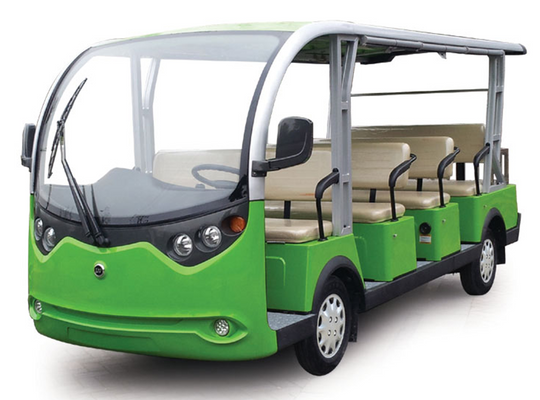 ECAR S11.B - 11 Seat Electric People Mover