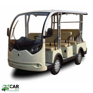 ECAR LT-S8 - 8 Seat People Mover