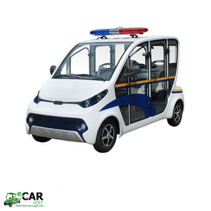 ECAR Security car – 4 doors LT.S4.PAF