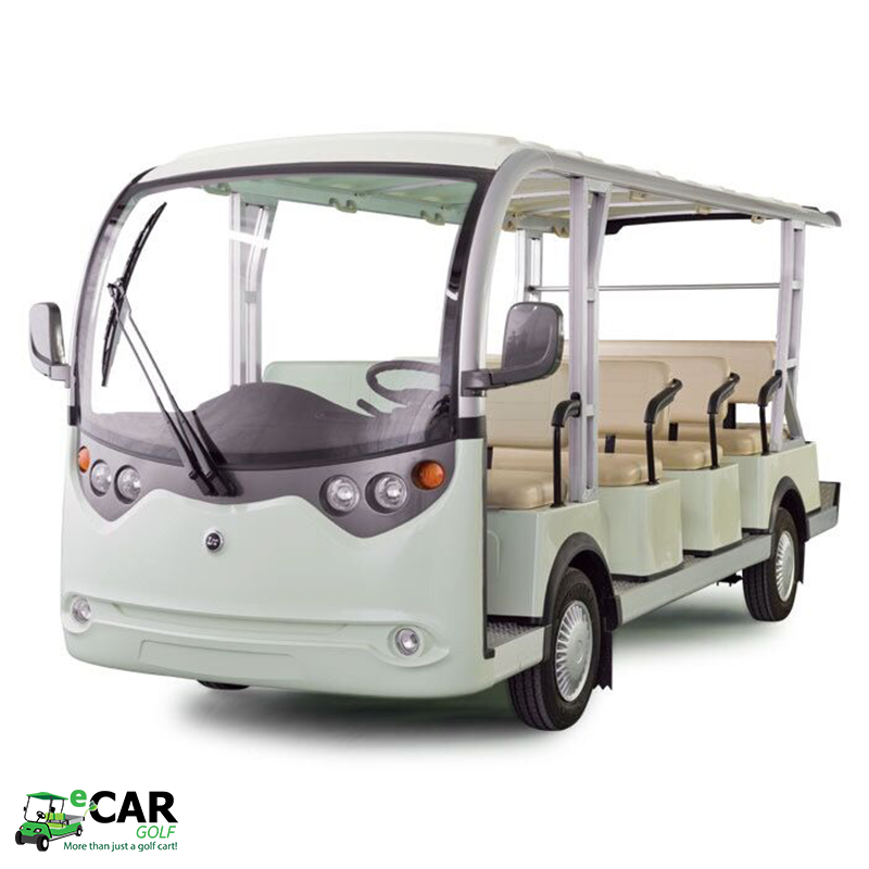 ECAR LT-S14 - 14 Seat People Mover
