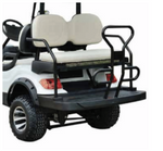 Load image into Gallery viewer, ECAR LT-A627.2+2G - 4 Seat Golf Vehicle (Lifted Suspension)