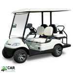 Load image into Gallery viewer, ECAR LT-A627.2+2 - 4 Seat Deluxe Community Golf Cart
