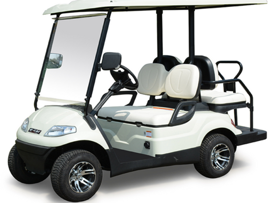 ECAR LT-A627.2+2 4-SEAT GOLF CART