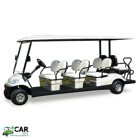 ECAR LT-A627.6+2 - 8 Seat Deluxe Transport Vehicle