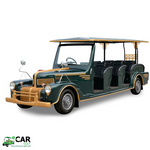 Load image into Gallery viewer, ECAR LT-S11.FC - 11 Seat Classic Electric Cart