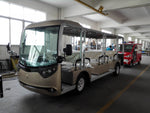 Load image into Gallery viewer, ECAR LT-S23 - 23 Seater Sightseeing Electric People Mover