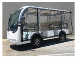 Load image into Gallery viewer, ECAR LT-S8+3 - 11 Seater People Mover