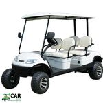 Load image into Gallery viewer, ECAR LT-A627.4.G - 4 Seat Community Vehicle (Lifted)