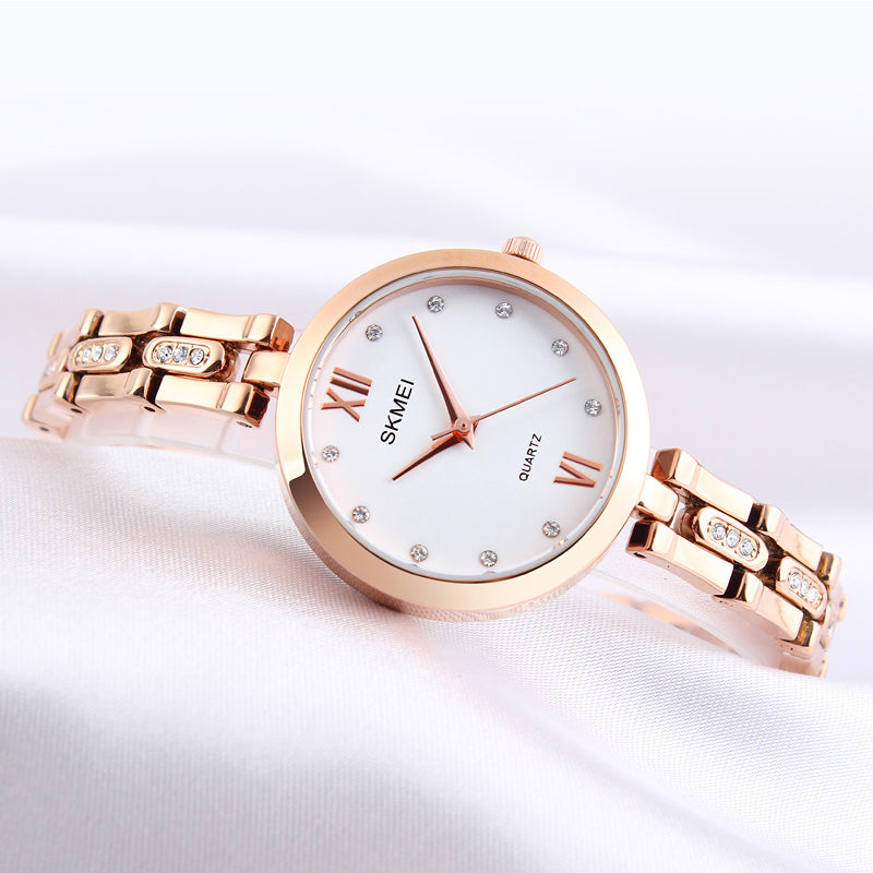 SKMEI 1225 Fashion Quartz Women Watches
