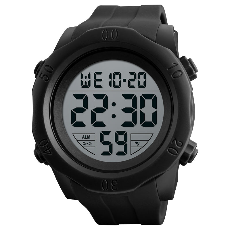 SKMEI 1305 Waterproof Outdoor Sport Watches