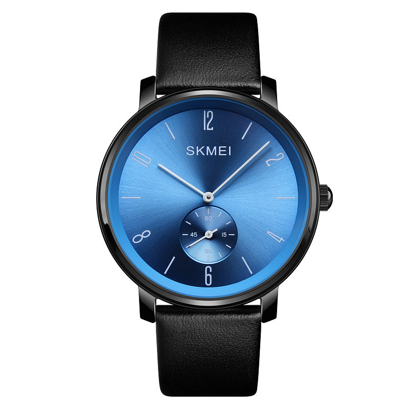 SKMEI 1398 Fashion Couple Quartz Watches