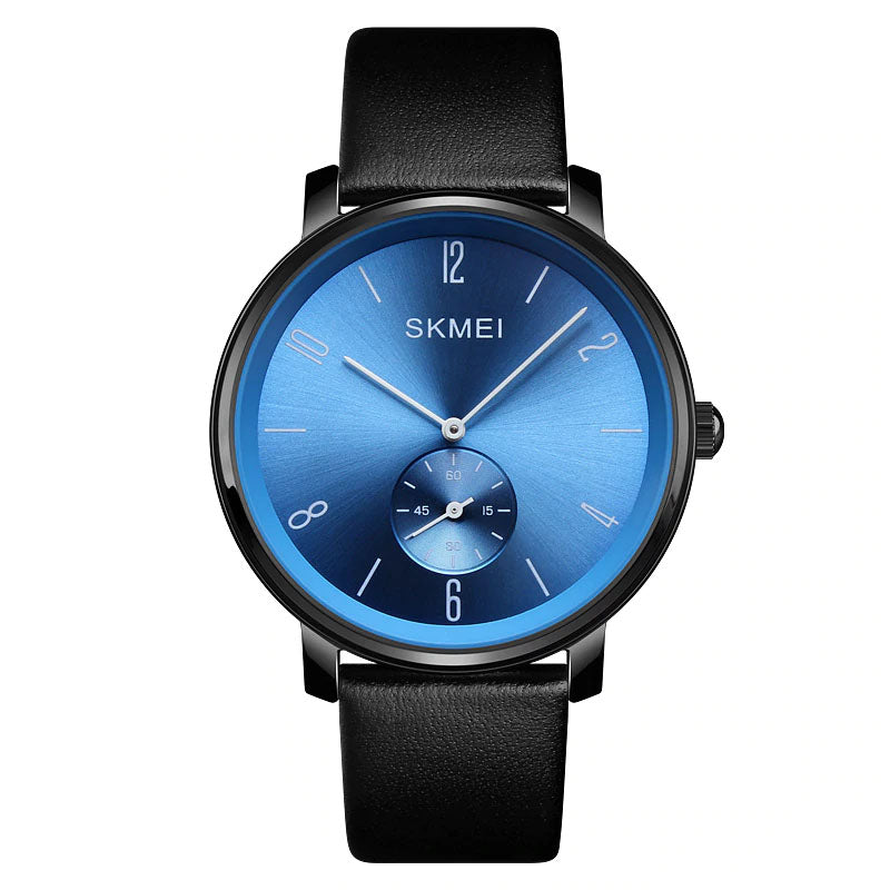 SKMEI 1398 Fashion Couple Quartz Watch