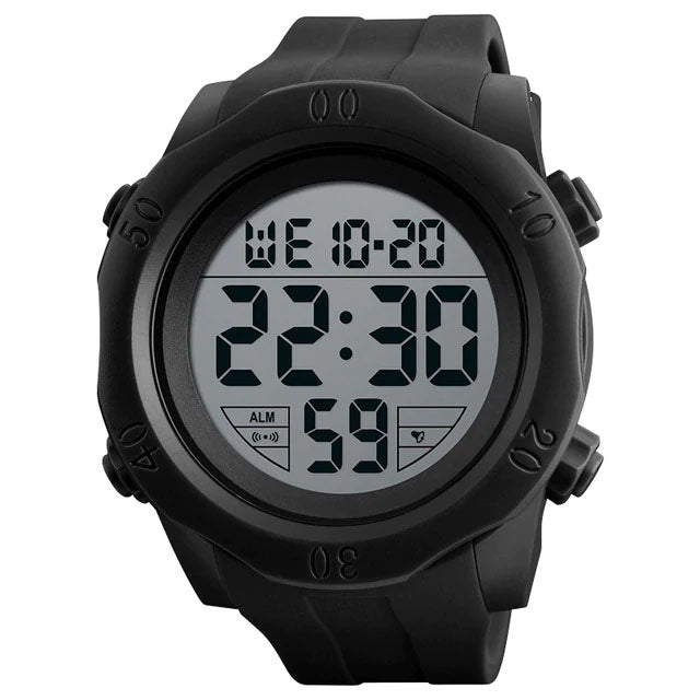 SKMEI 1305 Waterproof Outdoor Sport Watch