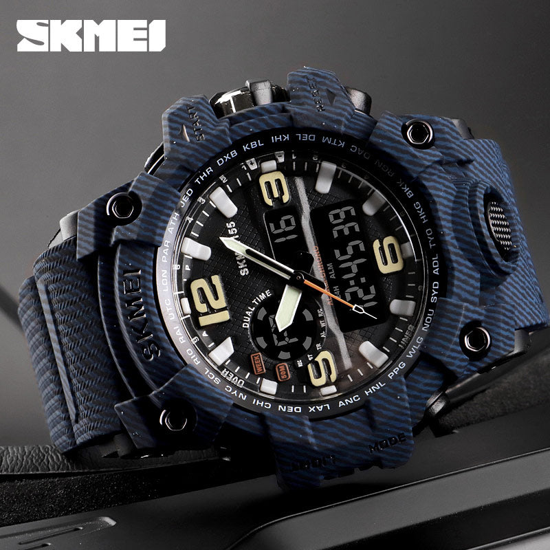 SKMEI NEW 1155 Waterproof  Sports Watches 03