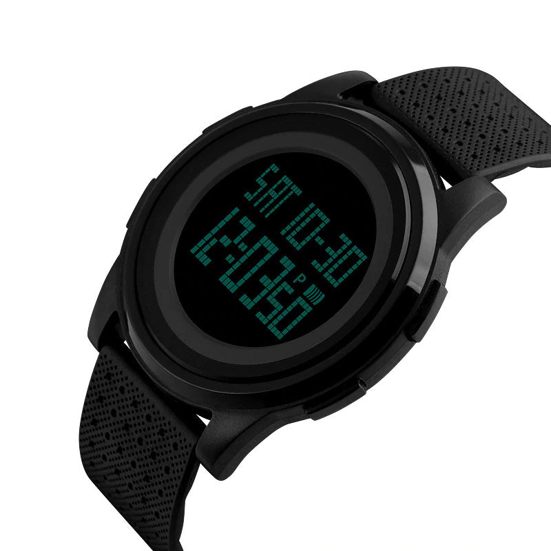 SKMEI 1206 Fashion Casual Sport Watches
