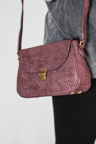 Mini Flap Cross Body