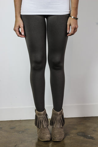 The Perfect Fleece Leggings