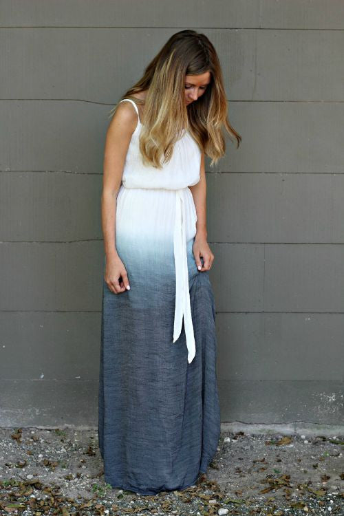 Fading Into The Night Maxi