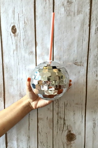 Disco Party Cup