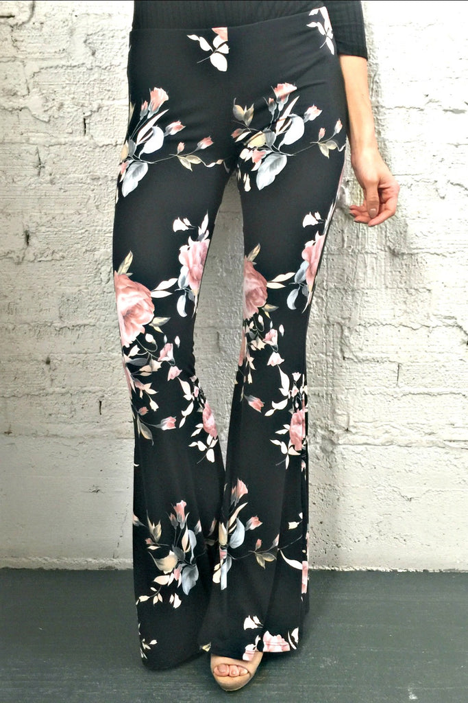 Moonlight Garden Pants