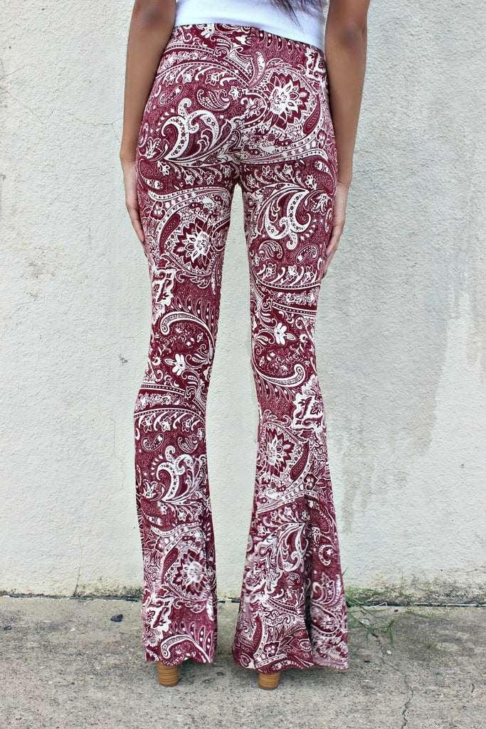 Gypsy Rhythm Pants