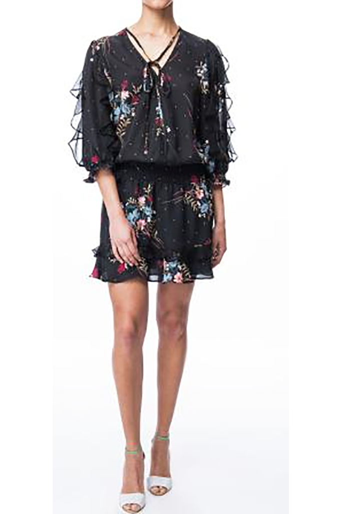 Huge Fall/Winter Trend…. Florals!!!!
