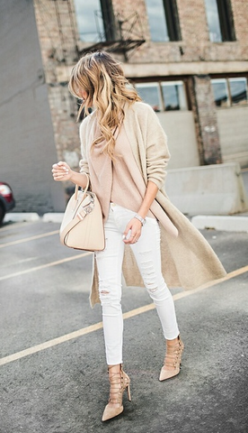 White with Neutral