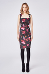 Nicole Miller - The Felicity Dress FINAL SALE - Lydia's World Boutique