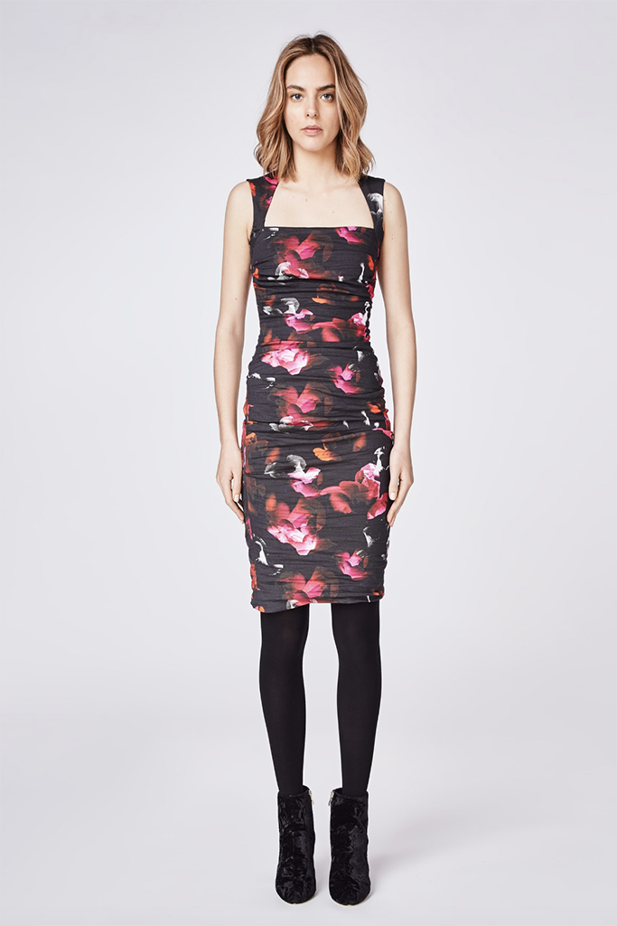 Nicole Miller - The Felicity Dress FINAL SALE