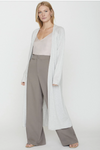 Brochu Walker - The Kai Duster in Dove Melange