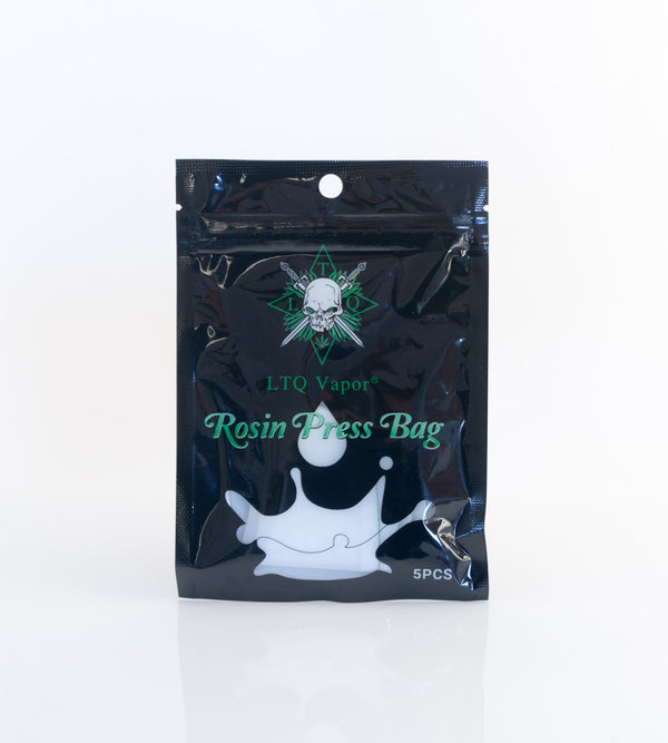 LTQ Vapor Rosin Press Bags