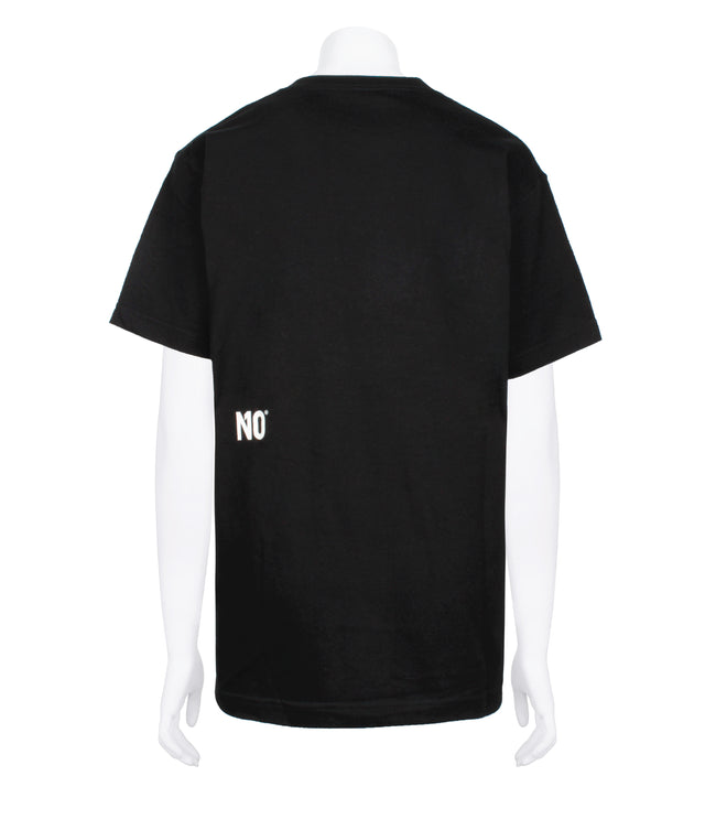 No White T-Shirt (Unisex)
