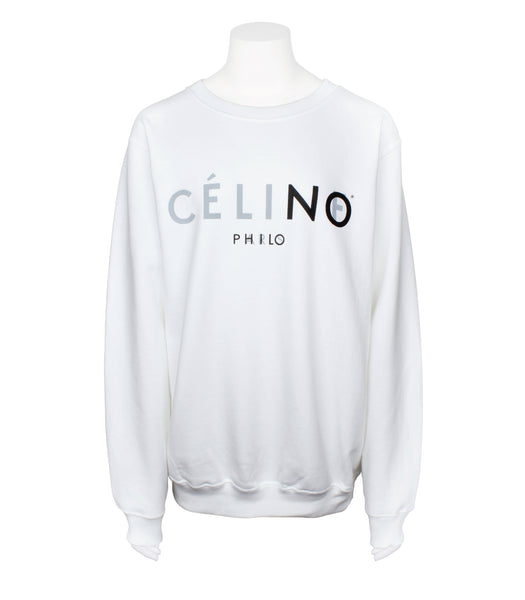 No Philo Sweatshirt (Unisex)