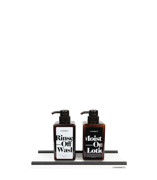 Hand Wash & Lotion - Set for 4