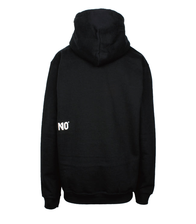 No Face Hoodie (Unisex)