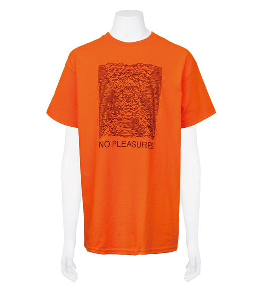 No Pleasures T-Shirt (Unisex)