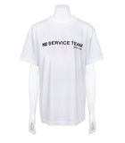 No Service Team T-Shirt (Unisex)
