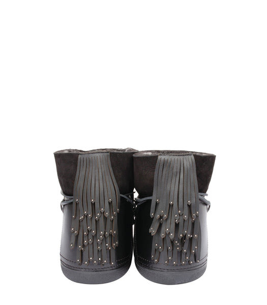 Horsetail Snow Boots