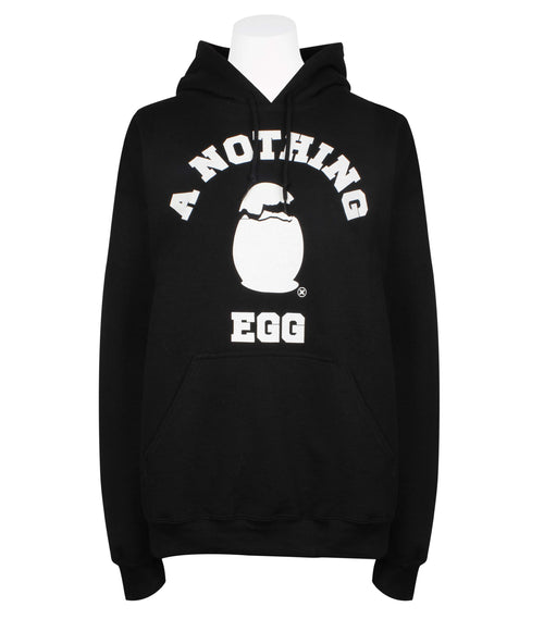 A Nothing Egg Hoodie (Unisex)