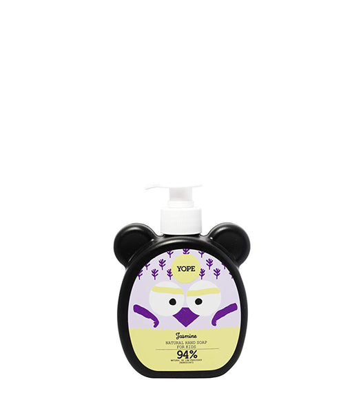 Jasmine Hand Soap (Kids)(400 ml)