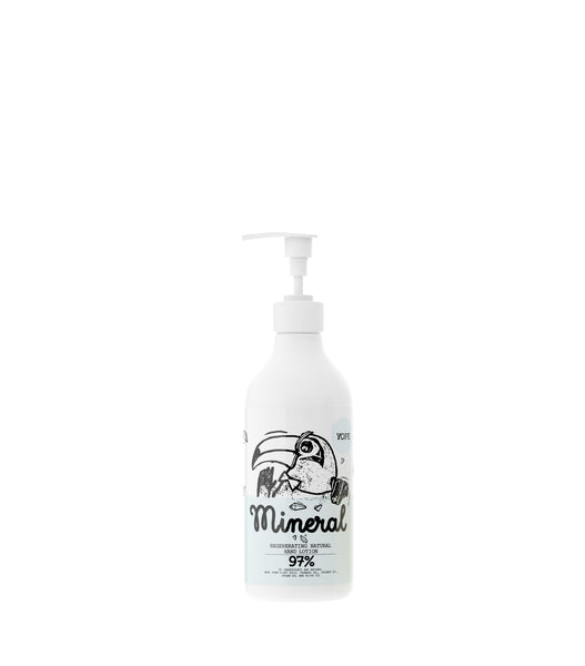 Mineral Hand Lotion (300 ml)
