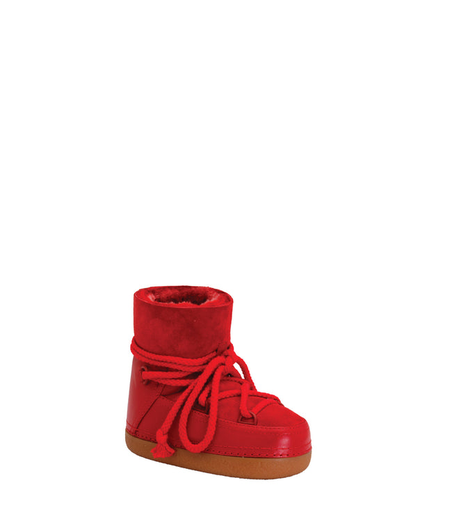 Kids Classic Snow Boots