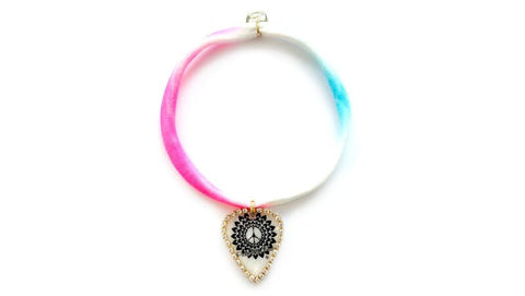 Sweet Dreams Bling Choker