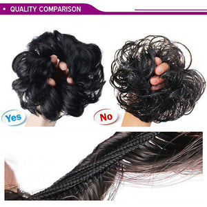 Easy-To-Wear Stylish Hair Scrunchies-Buy 2 Free Shipping