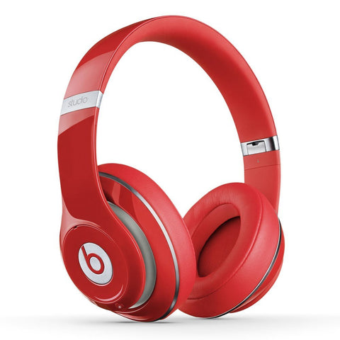Beats Studio Wireless (RED)