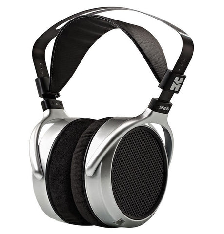 HiFiMan HE400S Over Ear Full-Size Planar Magnetic Headphones - FREE DHL SHIPPING