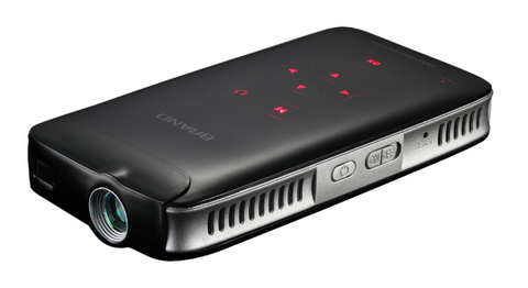 S&G's Model SGP-007 LED Mini Pocket Projector