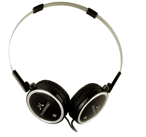 Soundmagic P20 Headphones