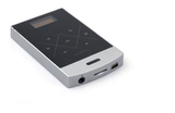 COLORFLY C3 MP3 HiFi Music Player available in 8GB - OUT OF STOCK