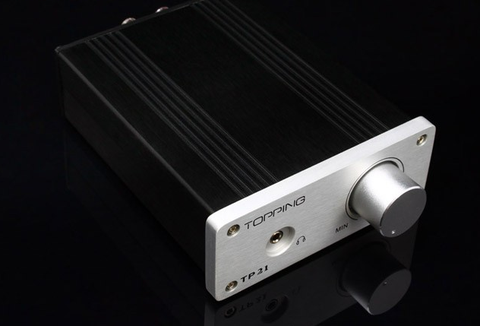 Topping TP21 Class T Digital Amplifier & Headphone Amplifier